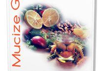 101 Mucize Gıda Doğru Beslenme Rehberi