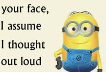 Clever Minions