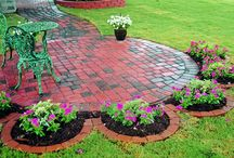 patio makeovers / by Pamela Forrest Slaugh