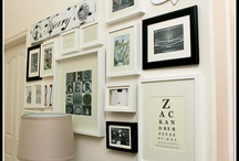 Gallery Wall / by terrie castro