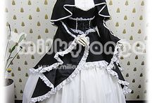 milky ange-Maid-Sister Style