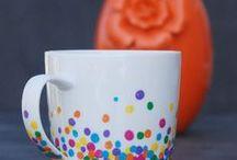 project : mugs