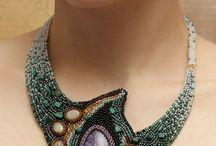 bijoux faits main