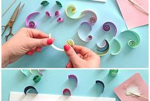 diy craft paper