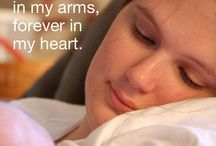 Birthmother in Canada Inspiration / Inspirational words, sayings and images for birthmoms in Canada.