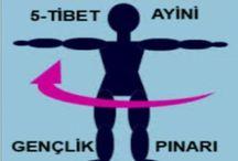 Tibet hareketleri