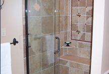 Tuscan Style Bath | North Penn PA / Tuscan Style Bath | North Penn PA