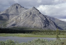 Wildlands / Alaska's parks, forests, and refuges belong to you. Enjoy them! Protect them!