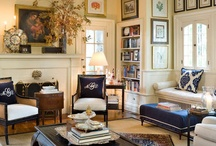 Living Room / Living Room Decor / by Megan May
