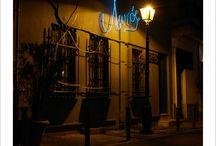 Darker hours in Thessaloniki