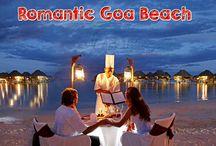 Goa Honeymoon Packages