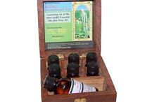 Aromatic Aromatherapy