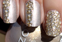 Nails / by Tristin Kruse