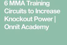 Punching Power - boxing