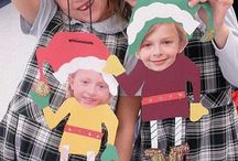 Christmas Craft Kids