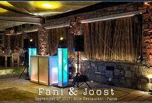 Dutch Wedding in Paros | Joost and Fani | September 2017