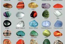 kamienky mineraly