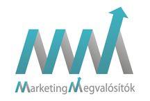 Marketing Megvalósítók