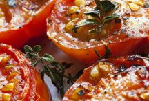 Tomatoes Yummy