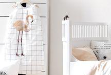 Interior: Babyroom unisex
