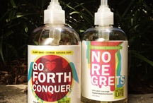 Safe and Effective Green Cleaning  / All natural green cleaners by companies like Better Life and Earth Friendly Products. American made, Eco-friendly, and safe cleaning products that get the job done.