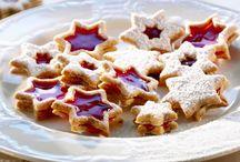 Rezepte zur Weihnachtszeit