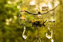 Wind Chimes / Clever or whimsical...as long as it chimes