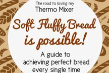 Thermomix - Breads