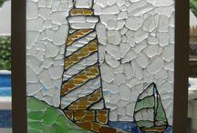 Mosaics / by Terri Vieyra