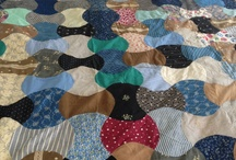 Patchwork & Quilting / Patchwork and quilting