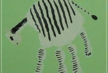 Zoo Animals / by Brooke Pfeifer