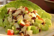 Healthy Food- Salad