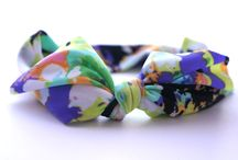 Headbands, Dummy Clips & Flowers / Babies & Toddlers Dress-up