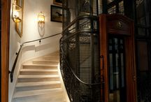 Arch: stair classic