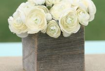 wedding ideas / by Deb Christopherson