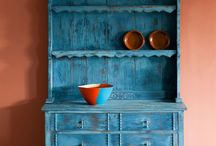 Greek furniture