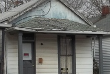 Cupp Cottage before / Purchased this 3 rm shotgun in historic Madison Indiana these are the before pics. It needs a complete rehab