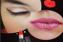 Make up <3 / My passion