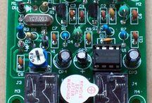 Pixie 2 radio