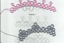 Frivolite-tatting