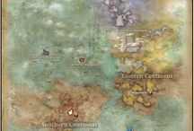 Blade & Soul Maps / Find all the maps of the different dungeons you can explore in Blade & Soul.