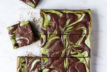 brownies and bars / divine recipes for brownies, bars, baked goodies.