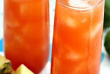 Recipes: Adult Beverages / One of the perks of getting older.