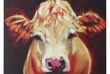 For the love of Cows