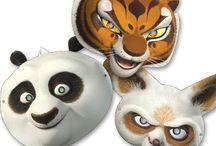 Kung fu panda fødselsdag