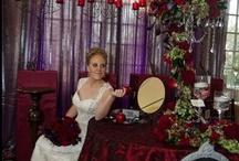 CBBC - Gothic - Halloween - Dramatic Wedding