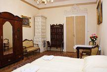 Apartament w Krakowie - Lwowski I / Doskonała lokalizacja apartamentu pomiędzy Starym Miastem i Kazimierzem, zapewnia, że wszystkie atrakcje są w zasięgu kilkuminutowego spaceru.