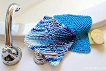 knitting anb crocheting
