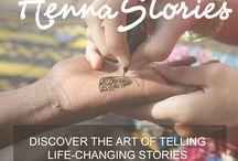 Henna Gospel