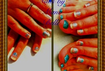 Shellac / by Monica Cassidy